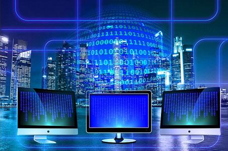 Računalne mreže